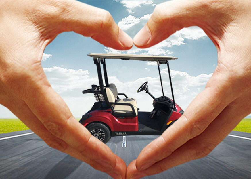 Golf Cart Insurance Newly Available in Florida