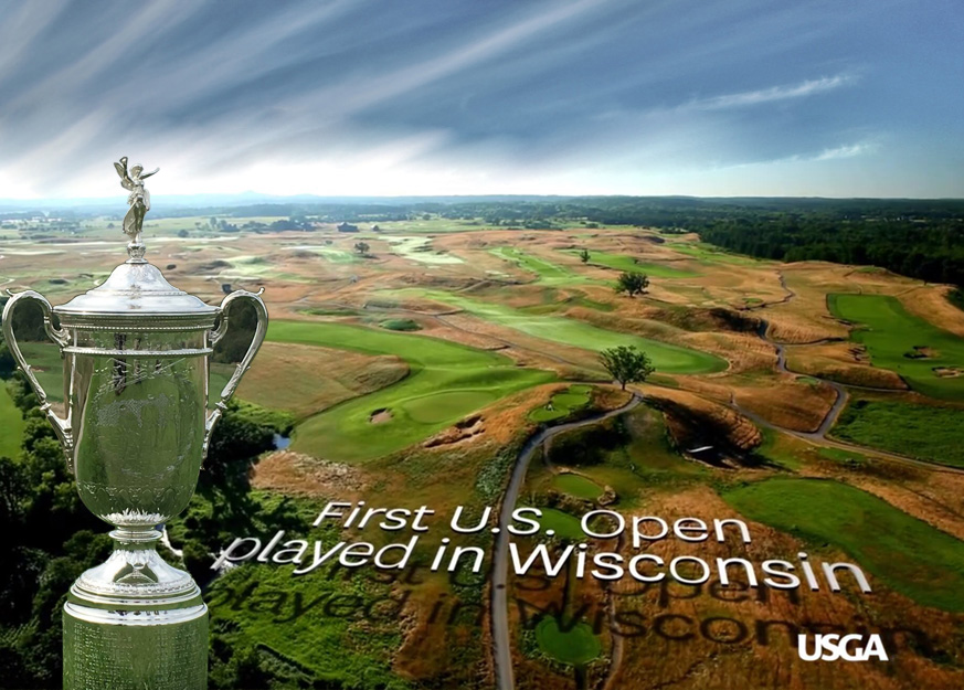 First Glimpse: Round 1 & Round 2 Tee Times for 2017 U.S. Open
