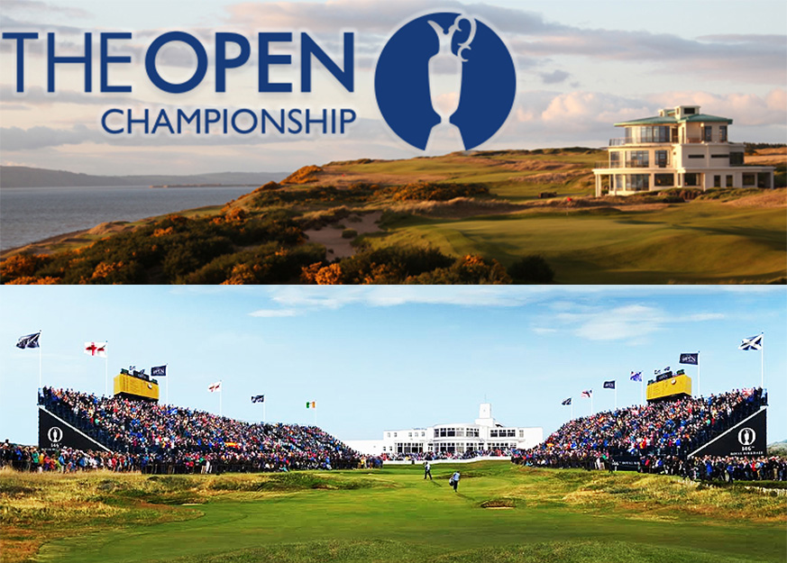 A Preview of the 2017 British Open Golf Championship